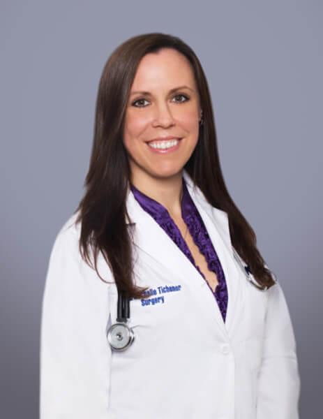 Michelle Tichenor