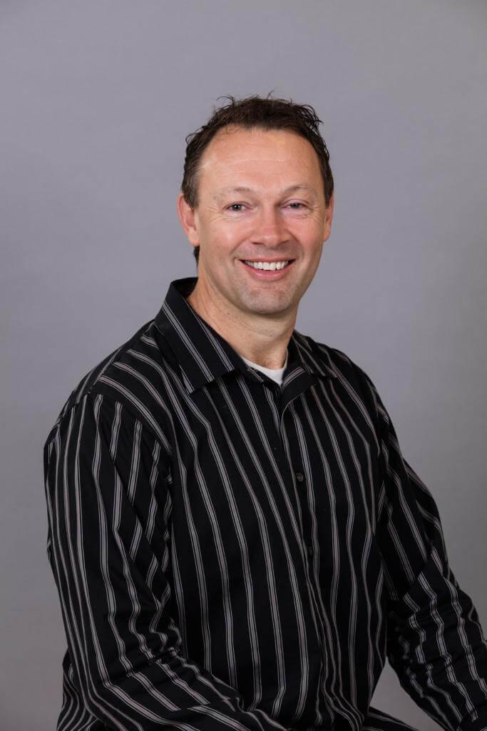 Brent Wilkens